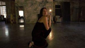 Elisa Risitano - dimagrando