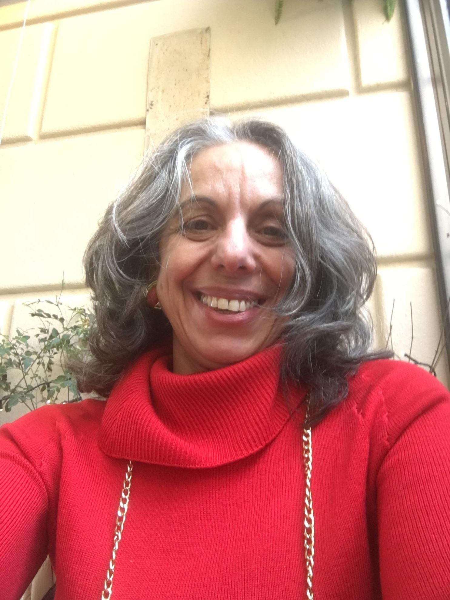 Manuela Pursumal